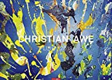 Christian Awe - Kalender 2018: Fountain of Color