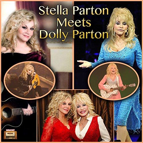 Stella Parton Meets Dolly Parton