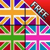 UK Flag Memory Game : suivre la bannière de la nation anglaise dans l'ordre – édition gratuite