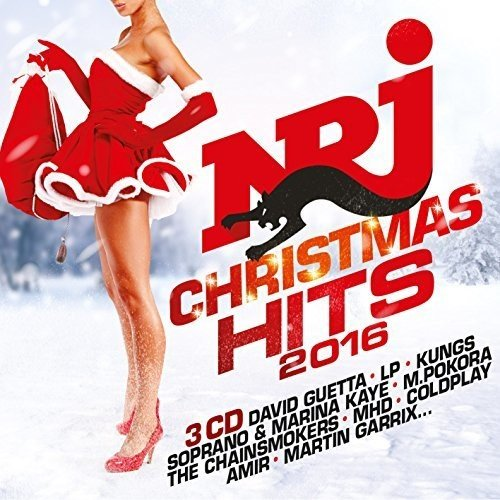 Nrj Christmas Hits 2016