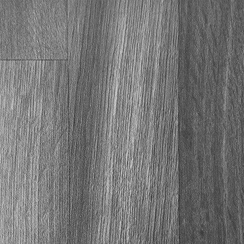 PVC Vinyl-Bodenbelag im modernen Landhausstil| Muster PVC-Belag | CV-Boden wird in benötigter Größe als Meterware geliefert | rutschhemmend