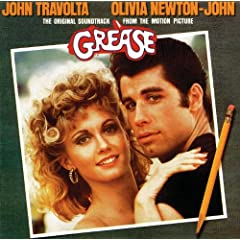 """Sandy (From """"Grease"""" Soundtrack)"""