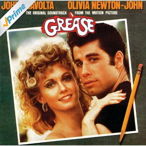 "Tears On My Pillow (From ""Grease"" Soundtrack)"