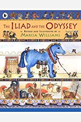 The Iliad and the Odyssey Paperback