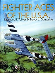 Fighter Aces of the USA: New Revised and Expanded Edition