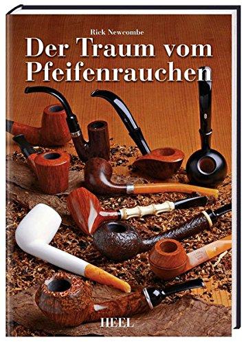 Der Traum vom Pfeifenrauchen - Viel Tabakpfeifen