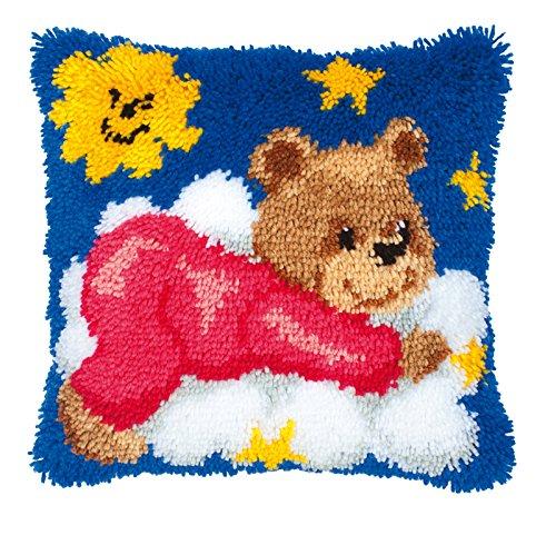 Vervaco PN 0014185 fermo del gancio del 3619 Teddy