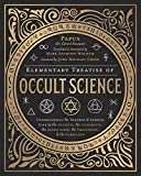 Best Used Books - Elementary Treatise of Occult Science: Understanding the Theories Review