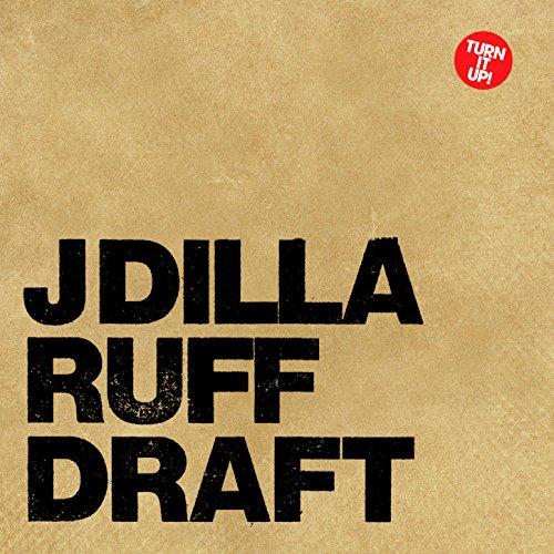 Cover J Dilla - Make'Em NV