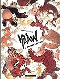 """Afficher """"Klaw n° 9 Panique à Détroit"""""""