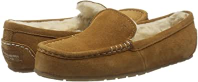 Koolaburra by UGG Women's Lezly Low-Top Slippers