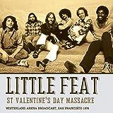 St Valentine's Day Massacre (Live)