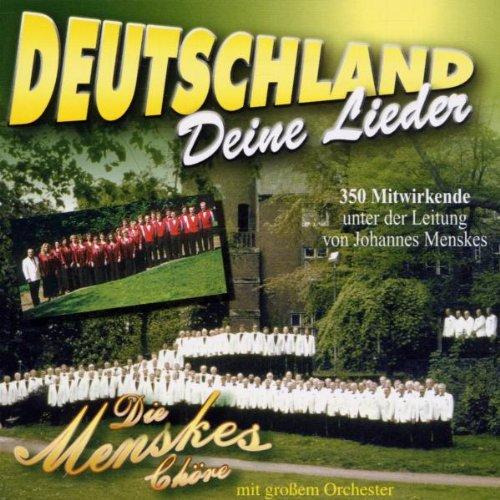 Deutschland,Deine Lieder