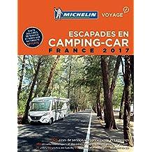 Escapades en camping-car France Michelin