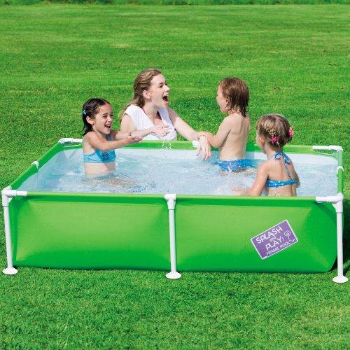 Pool selber bauen swimmingpool im garten for Rundpool set angebot