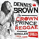 Crown Prince Of Reggae [Vinyl LP]