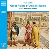 Great Rulers of Ancient Rome (Junior Classics)