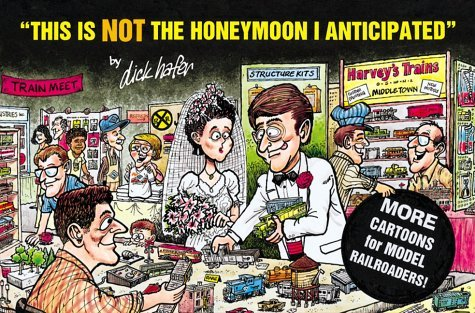 This Is Not the Honeymoon I Anticipated by Dick Hafer (1996-10-02)