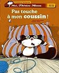 Moi, Th�r�se Miaou : Pas touche � mon...