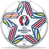 Fußball PVC 9'' Euro 2016 sortiert