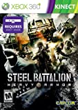 Steel Battalion: Heavy Armor (Xbox 360)