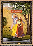 #6: Enchanting Krishna Wall Calendar 2017 By Tallenge