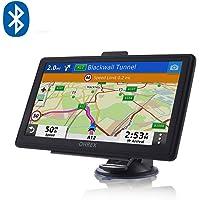 Automobile GPS Units - Best Reviews Tips