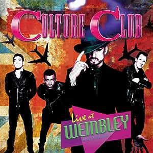Live At Wembley - World Tour [DOUBLE VINYL]