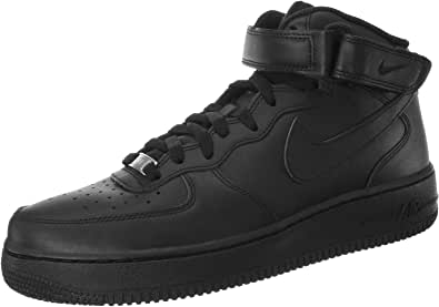 Nike Air Force 1 Mid '07, Sneaker Uomo