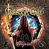 Freedom call: Beyond (Audio CD)