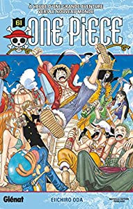 One Piece Edition originale Tome 61