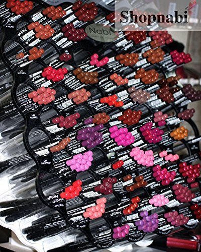 Nabi Cosmetics 54pcs Nabi High Quality Lip Liner Pencils