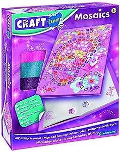 Craft-Mosaicos de Tiempo Mi diseño de Diario