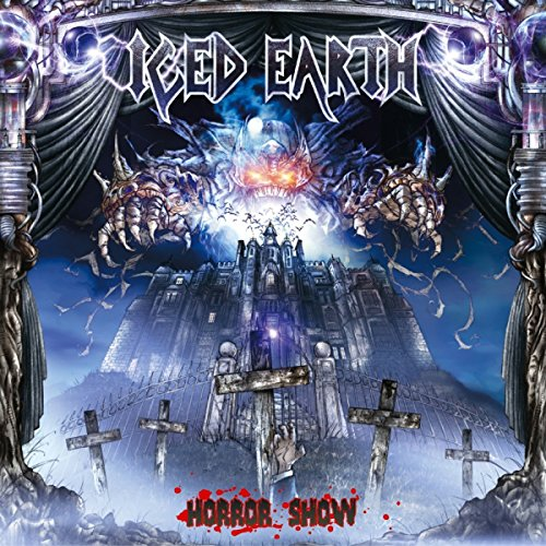 Iced Earth: Horror Show (Incl.Bonustracks) (Audio CD)