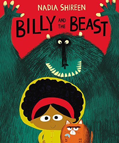 Billy and the Beast por Nadia Shireen
