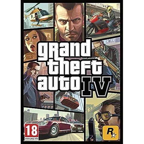 GTA IV [Importación francesa]