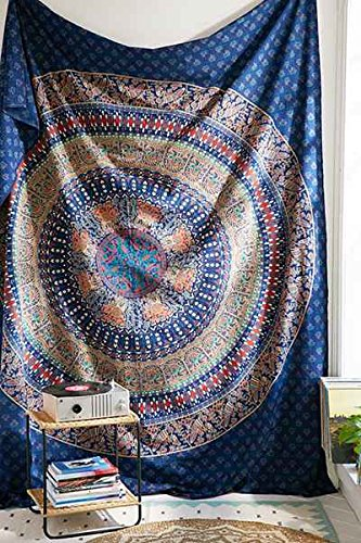 urban-elephant-tapestry-wall-hanging-mandala-bedding-double-bohemian-dorm-room-decorations-hippie-wa