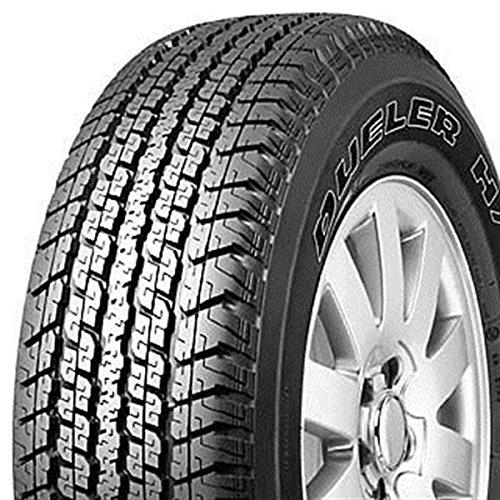 Bridgestone D840 HT(M*S)TL - 265/65/R17 97S - C/E/71dB - Pneumatico Estivo