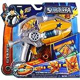SlugTerra Eli's Blaster & 3 Slug Darts (Defender Slipstream XVL)