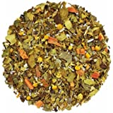 [Sponsored]The Indian Chai - Moringa Relax & Refresh Tea|Herbal Tea|With Chamomile & Peppermint|100g
