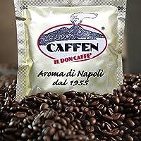 ESE Coffee Pod Espresso 100% Arabica Gold | Roasted in Italy | 50 x 44mm