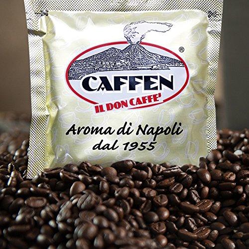 Ese Kaffepads Italienischer Gold Espresso | 100% Arabica | 50 x 7g