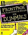 Frontpage Web Publishing & Design for...