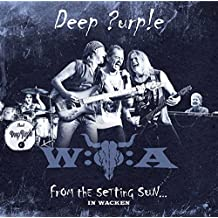 From the Setting Sun...(in Wacken) [Vinyl LP]