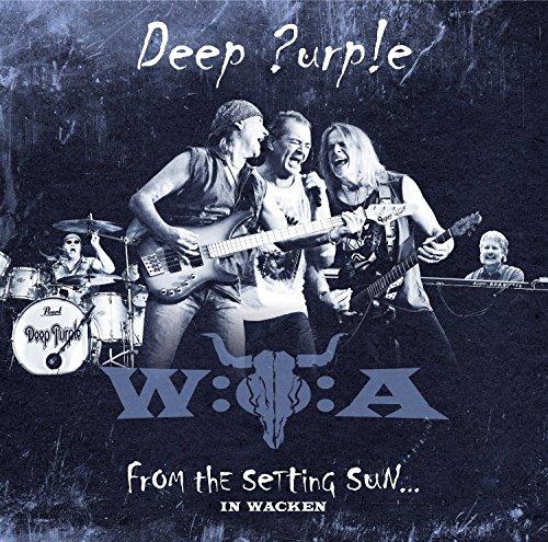 Deep Purple - From The Setting Sun... In Wacken (3 LP)