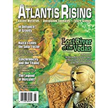 Atlantis Rising Magazine - 124 July/August 2017 (English Edition)