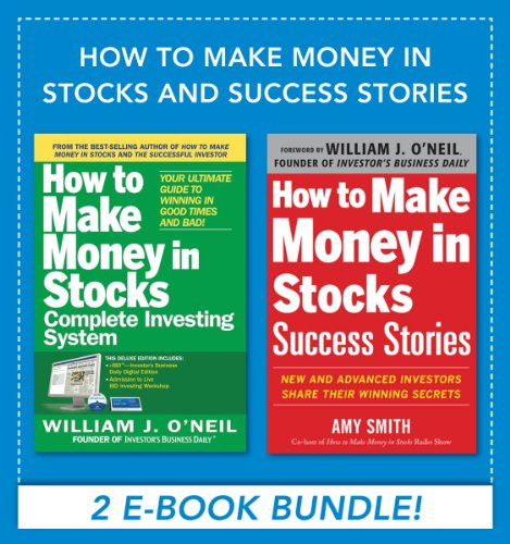 How to Make Money in Stocks and Success Stories (English Edition)