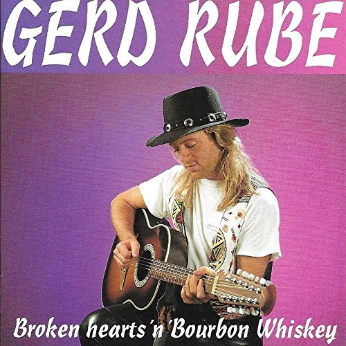 Preisvergleich Produktbild Broken Hearts 'N' Bourbon