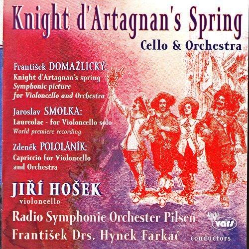 Knight D'Artagnan's Spring (2008-10-06)