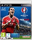 UEFA Euro 2016 (include PES 2016) - PlayStation 3